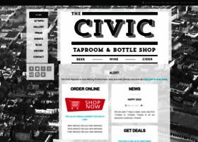 thecivictaproom.com