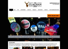 theclachaninn.co.uk