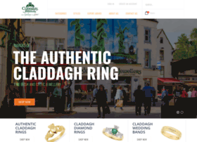thecladdagh.com