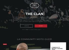 theclan.motoguzzi.com