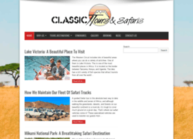 theclassictours.com
