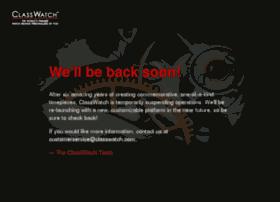 theclasswatch.com