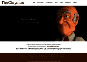 theclayman.com