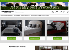 thecleanbedroom.com
