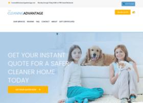 thecleaningadvantage.com