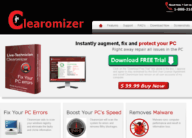 theclearomizer.com