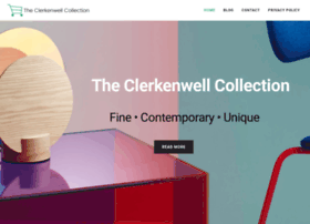 theclerkenwellcollection.com