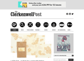 theclerkenwellpost.com