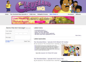 theclevelandshowhq.com