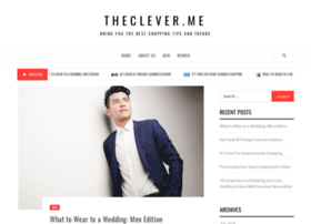 theclever.me
