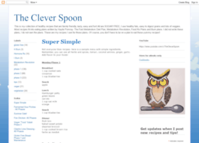 thecleverspoon.com