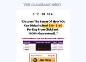 theclickbankheist.com