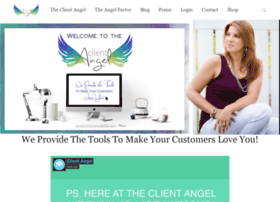 Theclientangel.com