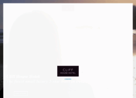 thecliffhousehotel.com