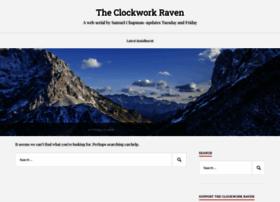 theclockworkraven.wordpress.com