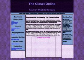 theclosetonline.com