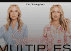 theclothingcove.com
