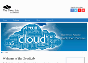 thecloudlab.in
