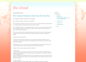 thecloudsproject.blogspot.com