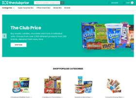 theclubprice.com