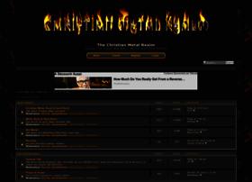 thecmr.forumotion.com