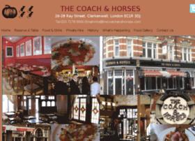 thecoachandhorses.com