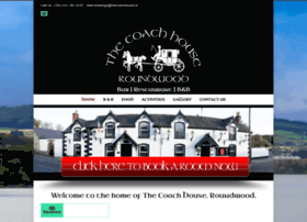 thecoachhouse.ie