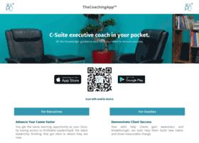 thecoachingapp.com