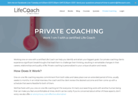 thecoachingdirectory.com