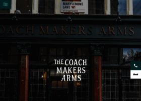 thecoachmakersarms.co.uk