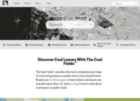 thecoalfields.com