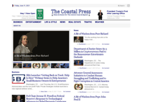 thecoastalpress.com
