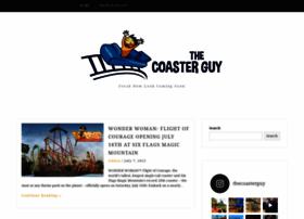 thecoasterguy.com