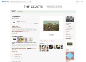 thecoasts.bandcamp.com