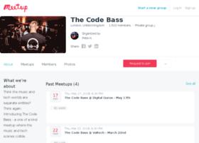 thecodebass.com