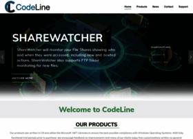 thecodeline.com