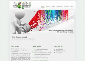 thecoeus.com