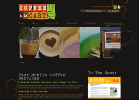 thecoffeealacart.com