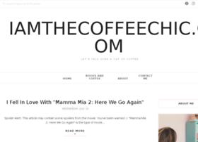 thecoffeechic.blogspot.com