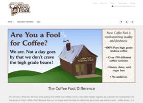 thecoffeefool.myshopify.com