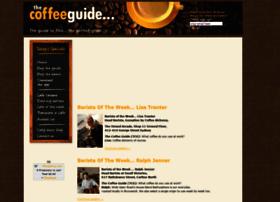 thecoffeeguide.com.au