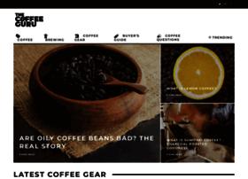 thecoffeeguru.net