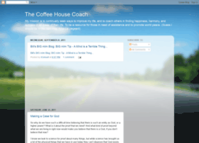 thecoffeehousecoach.blogspot.com