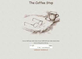 thecoffeestop.com
