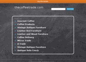 thecoffeetrade.com