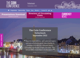 thecoinconference.com