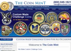 thecoinmint.com