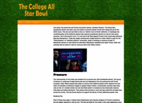 thecollegeallstarbowl.com