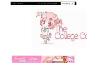 thecollegecandy.com