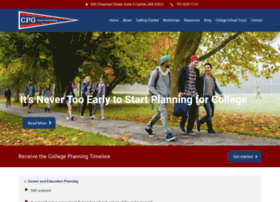 thecollegeplanninggroup.com